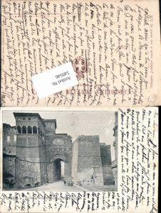 549546,Italy Perugia Porta Urbica
