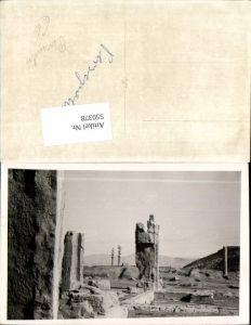 550378,Asia Iran Persepolis