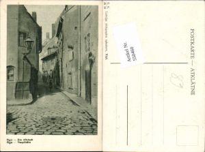550460,Lettland Riga Altstadt