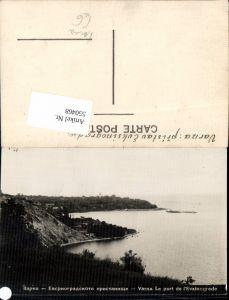 550468,Bulgaria Varna Meer hafen Evxinograde
