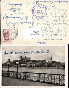 552138,Slovakia Pressburg Bratislava