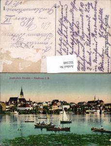 552348,Jindrichuv Hradec Neuhaus in Böhmen