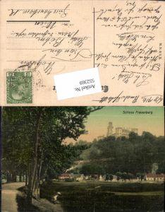 552369,Frauenberg bei Hluboka nad Vltavou