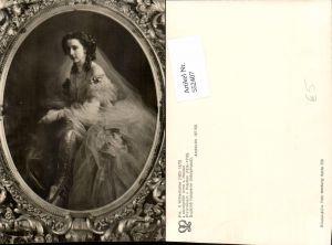 552407,Fr. X. Winterhalter Landgräfin Anna von Hessen Prinzessin von preußen