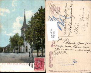 553168,Mahanoy City, Pennsylvania Roman Catholic Church Kirche
