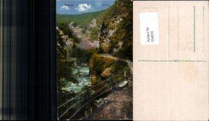 544010,Thale im Harz Bodetal Schurre