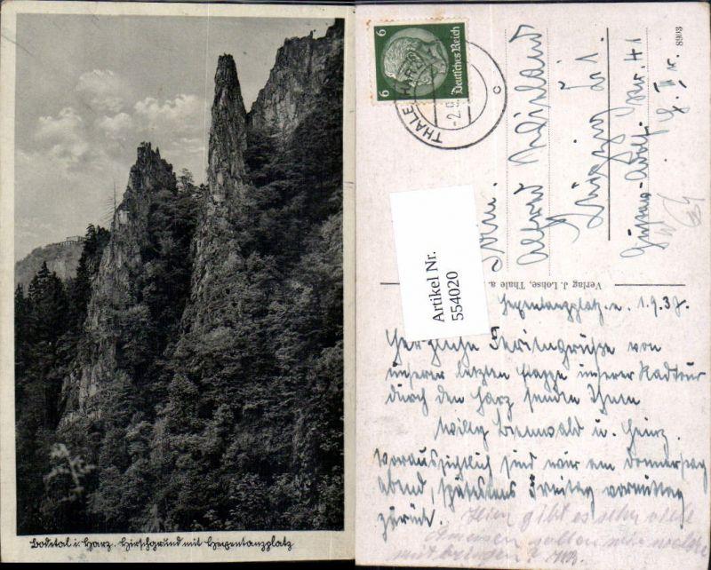 544020,Thale im Harz Bodetal