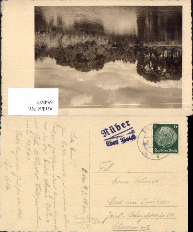554577,Stempel Posthilfsstelle Rüber über Polch n. Ried im Innkreis