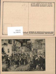 557321,Tiroler Freiheitskampf Andreas Hofer Franz von Defregger Tiroler Landsturm 1809