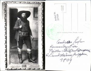 557329,Tiroler Freiheitskampf Andreas Hofer Portrait