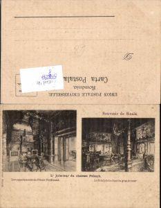 558239,Romania Schloss Pelesch Sinaia