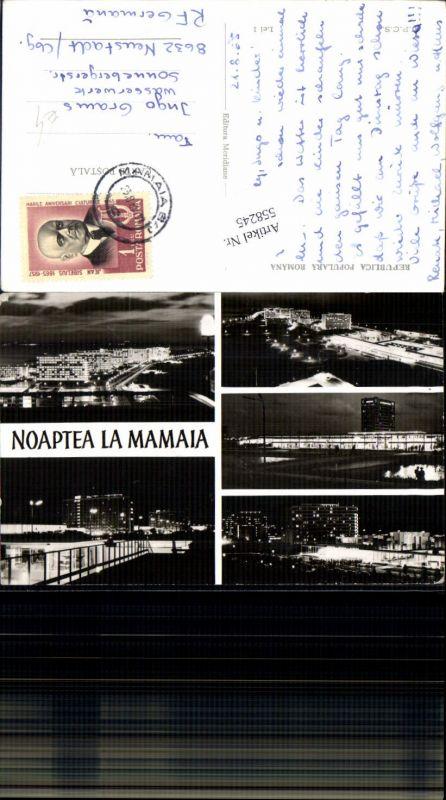 558245,Romania Noaptea le Mamaia