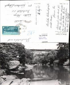 560588,Bulgaria Tirnowo Ansicht m. Brücke Weliko Tarnowo