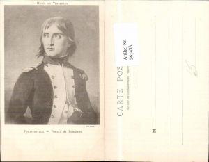 561435,Französische Revolution Napoleon Bonaparte Portrait