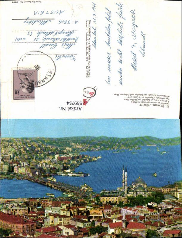569754,Istanbul Türkei