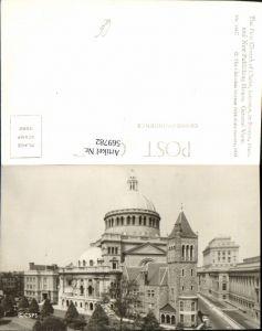 569782,USA The First Church of Christ Scientist Bosten Massachusetts