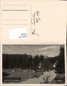 570210,Slovakia Vysoke Tatry Tatra Lomnica