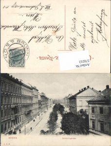 570212,Brünn Brno Schmerlingstrasse