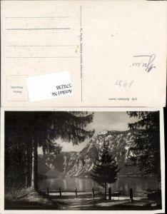 570238,Bohinjsko jezero Althammer Ukanc Wocheiner Feistritz Wochein