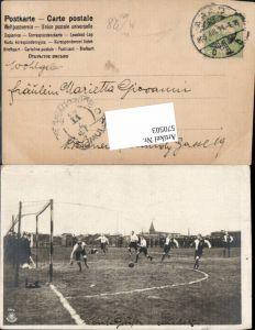570503,Fussball Ghimbav Weidenbach Gemeinde-Amt Siebenbürgen Brasov Stp. Arad