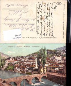 571339,Bosnia Sarajevo Alifakovac