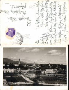 572464,tolle AK Slovenia Krainburg Kranjm Oberkrain Gorenjska