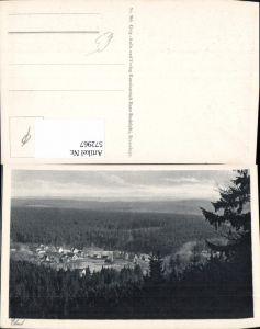 572967,Elend Oberharz am Brocken