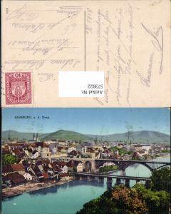 573922,Slovenia Marburg an der Drau Maribor