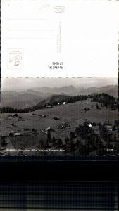 574048,Foto Ak Bürgeralpe Bürgeralm b. Aflenz geg. Eisenerzer Alpen