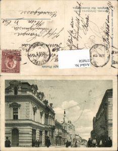 576858,Belgrade Belgrad Rue Doubrovaichka
