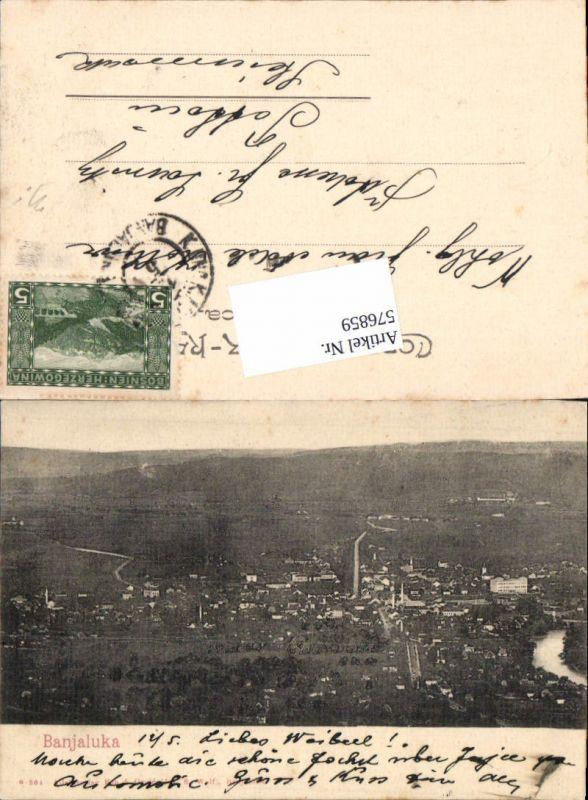 576859,Banja Luka Banjaluka