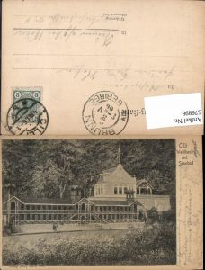 576898,Slovenia Cilli Celje Waldhaus Sannbad