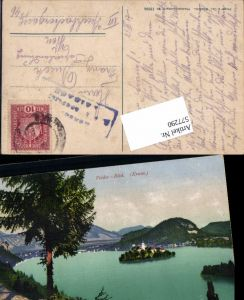 577290,Slovenia Veldes Bled Krain pub Purger & Co. 12834