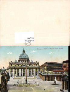 577300,Vatikan Vaticano Rom Roma San Pietro Petersplatz