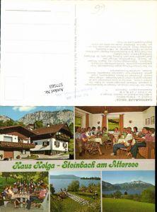 577503,Attersee Steinbach Haus Helga Kaisigen