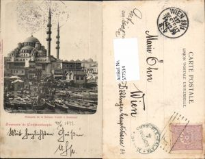 577514,Turkey Constantinople Istanbul Moschee Mosquee Stamboul