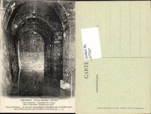577527,Israel Jerusalem Bethesda Kirche