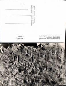 578046,Grotte de Rouffignac Monument Historique Mammouth grave de la decouverte Archäologie Ausgrabung