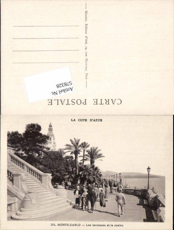 578328,Monaco Monte Carlo