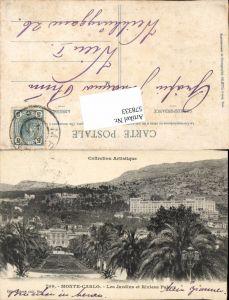 578333,Monaco Monte Carlo