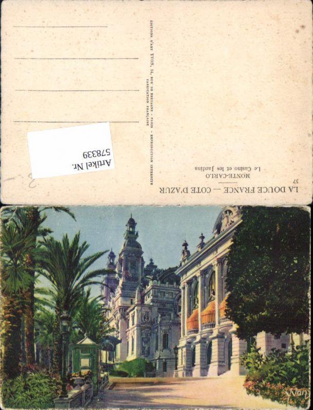 578339,Monaco Monte Carlo