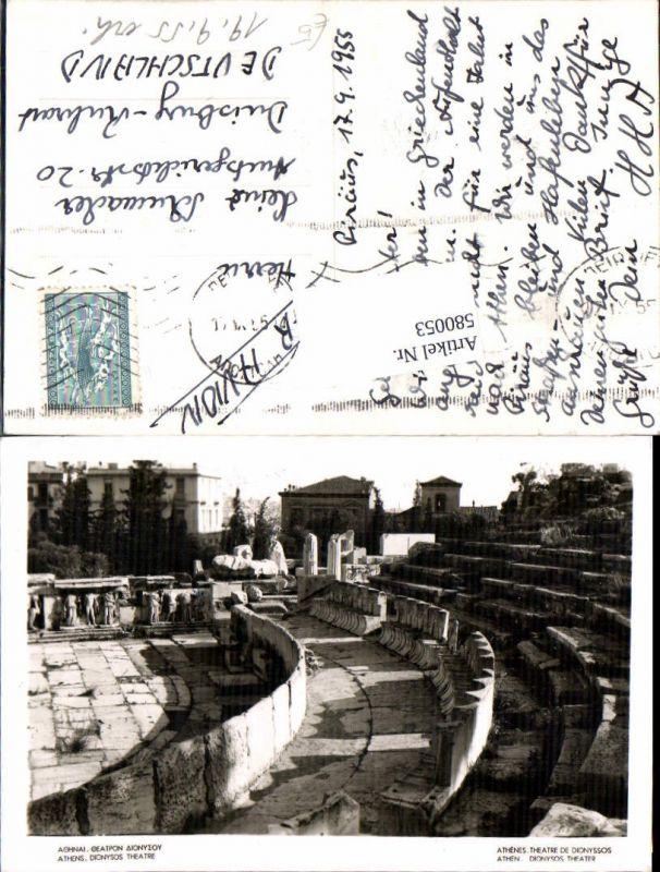 580053,Greece Athen Athens Dionysos Theatre Theater