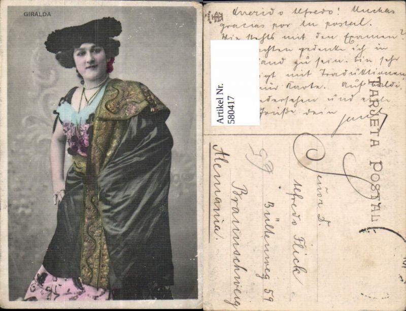 580417,Giralda Opernsänger Oper