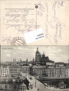 580493,Königgrätz Hradec Kralove Totale