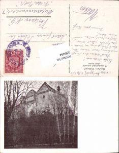 580494,Königgrätz Hradec Kralove Seminar zahrade pred jarem
