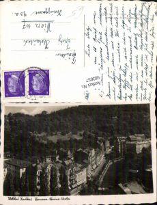 582057,Karlsbad Karlovy Vary