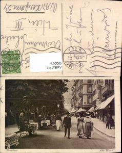 582061,Karlsbad Karlovy Vary Alte Wiese