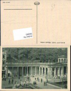 582065,Karlsbad Karlovy Vary