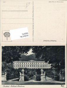 582075,Karlsbad Karlovy Vary Parkhotel Schönbrunn