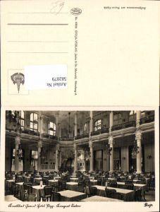 582079,Karlsbad Karlovy Vary Grand Hotel Pupp Konzert Saal